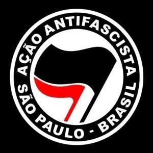 Ação Antifascista São Paulo